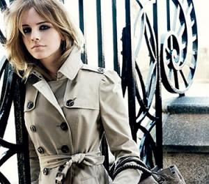 """Emma Watson (""""Hermione"""" en Harry Potter)"""