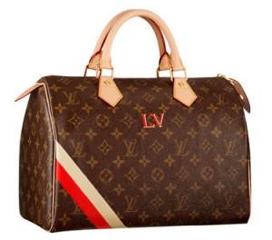 Personaliza tu Louis Vuitton.