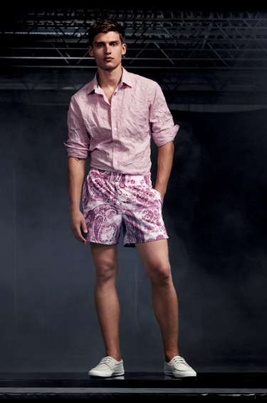 Zegna Sport Outerwear