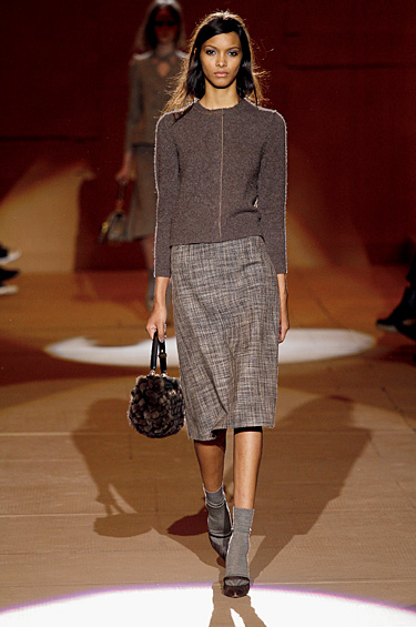Marc Jacobs Ready To Wear 2010/2011