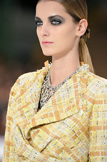 CHANEL Ready to Wear Primavera-Verano 2011