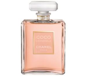 Para mamá: perfume Coco Mademoiselle de CHANEL