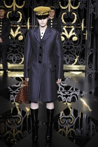 Louis Vuitton RTW 2011