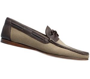 Hermès-zapato para caballero