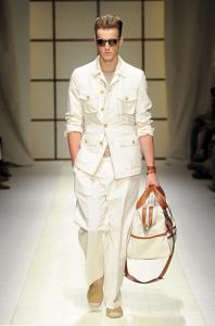 Salvatore Ferragamo-prendas y accesorios para caballero