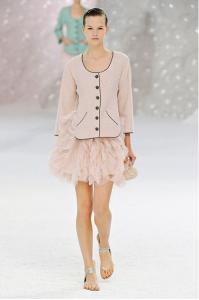 Chanel-colección para dama