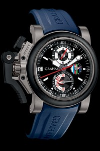 Graham-Chronofighter Oversize Referee