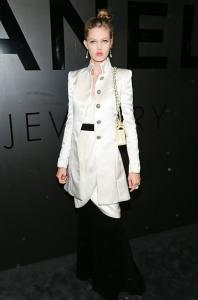 Chanel-colección Bijoux de Diamants