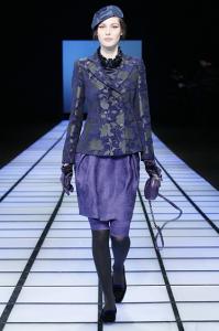 Emporio Armani-prendas de fantasía