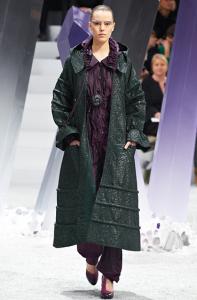 Chanel-Colección Prêt-à-Porter Otoño-Invierno 2012-2013 de CHANEL
