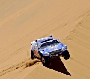 Quintessentially-Desierto del Sahara