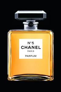 Nº5 Chanel Parfum