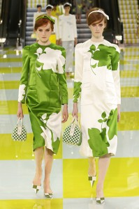 Louis Vuitton-primavera-verano 2013