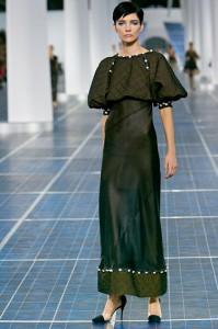 Chanel - colección primavera-verano 2013