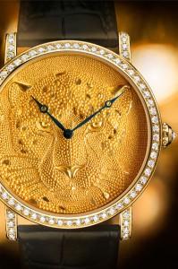 Relojes Métiers d Art 2013 de Cartier