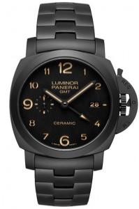 Tuttonero: reloj de Panerai