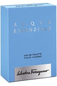 Salvatore Ferragamo-Acqua Essenziale