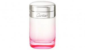 Conozca la nueva fragancia de Cartier Baiser Volé Lys Rose