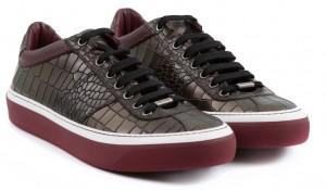 Zapatos Jimmy Choo en Gran Vía: Portman y Foxley