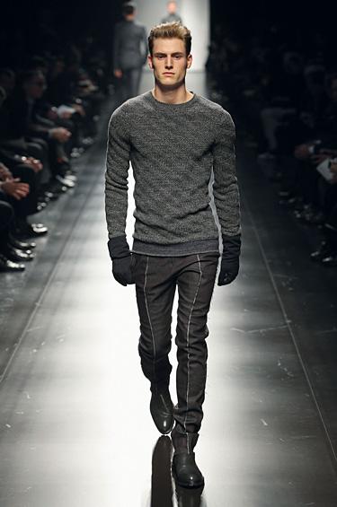 Z Zegna 1 - Techno-tailoring