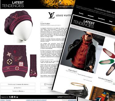 Latest Tendencies 2 - Las últimas tendencias en moda y estilo internacional