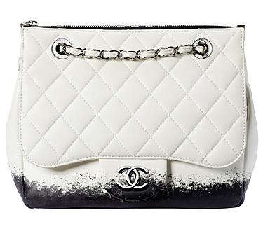 Chanel 1 - Accesorios Colección RTW Otoño-Invierno 2010
