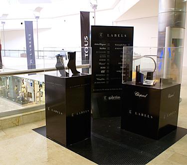 G Labels 2 - Galerías Guadalajara Centro Comercial