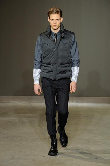 Louis Vuitton 1 - Colección Hombre Otoño-Invierno 2010-2011