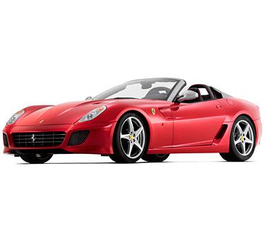 Ferrari 1 - Ferrari SA Aperta, edición limitada