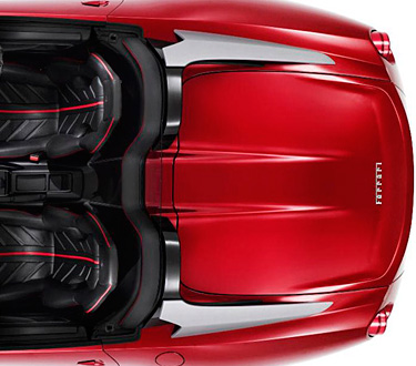 Ferrari 2 - Ferrari SA Aperta, edición limitada