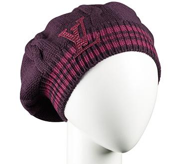 Louis Vuitton 1 - Colección Mujer Otoño-Invierno 2010-2011