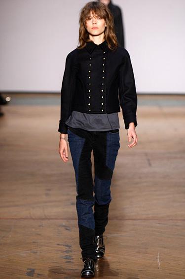 Marc Jacobs 1 - Colección Otoño-Invierno 2010/2011