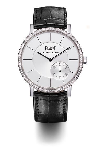 Piaget 1 - Piaget Altiplano, la búsqueda de lo esencial