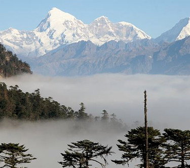 Quintessentially 1 - Cerca del cielo, los himalayas en la India