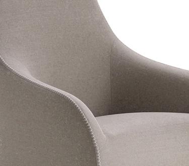 Esencial 2 - Antonio Citterio presenta nuevas piezas que ha utilizado para expandir sus colecciones existentess