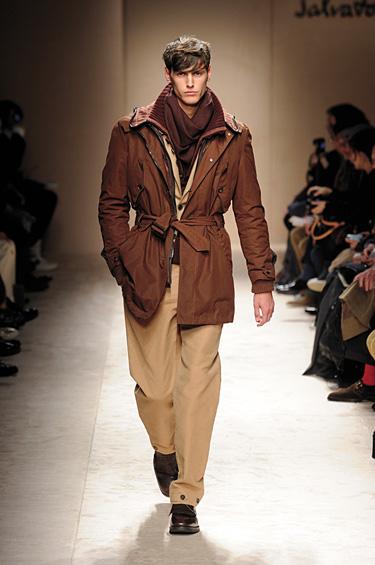 Salvatore Ferragamo 1 - Nueva colección OI 2011-12