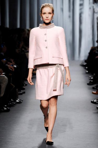 Chanel 1 - Colección Alta Costura Verano 2011