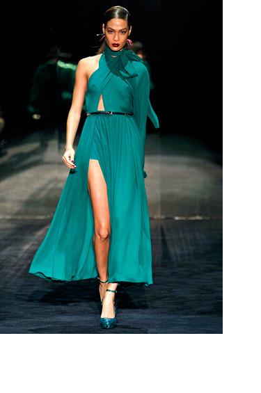 Gucci 1 - La nueva colección Otoño-Invierno 2011-2012