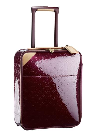 Louis Vuitton 1 - Avances de la colección Pre-Otoño 2011