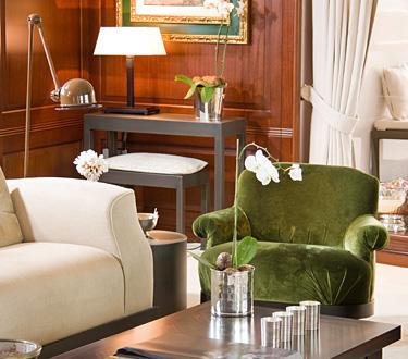 Esencial 1 - Interiorismo con la misión de crear espacios bellos, vanguardistas, intemporales y funcionales.