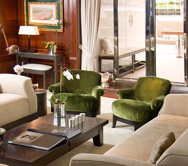 Esencial 2 - Interiorismo con la misión de crear espacios bellos, vanguardistas, intemporales y funcionales.