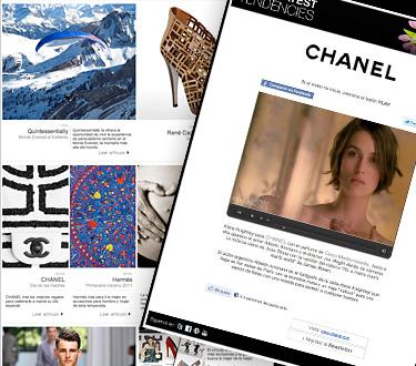 Latest Tendencies 1 - Lo último en moda para hombre y mujer - Junio 2011