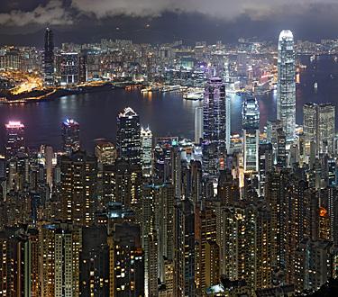 Quintessentially 1 - Experiencia Vinícola en Hong Kong