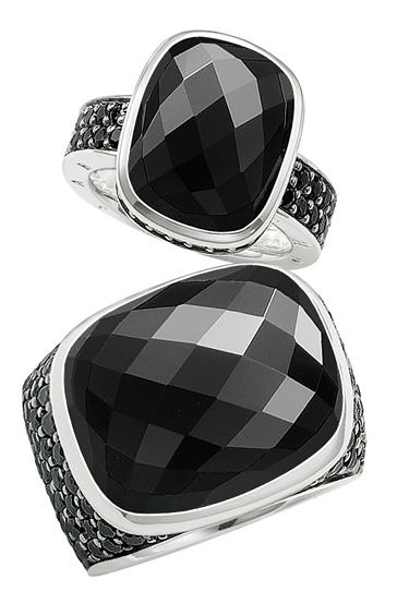Thomas Sabo 1 - Joyas elegantes con la extravagancia justa para la vida diaria.