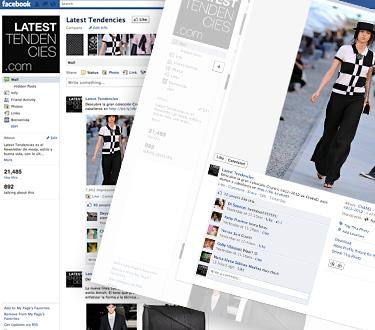 Latest Tendencies 1 - Lujo y estilo para hombres y mujeres en esta temporada otoño-invierno 2011 - Noviembre 2011