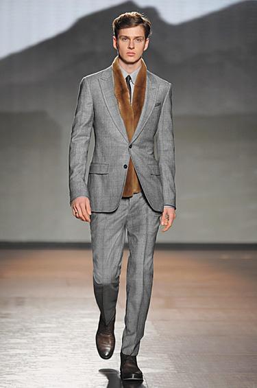 Ermenegildo Zegna 1 - Leather Accesories 2011
