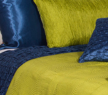 Esencial 1 - Home Collection: Shades of India y Rattan Textiles