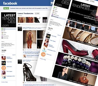Latest Tendencies 2 - Lujo y estilo para hombres y mujeres en esta temporada otoño-invierno 2011 - Octubre 2011