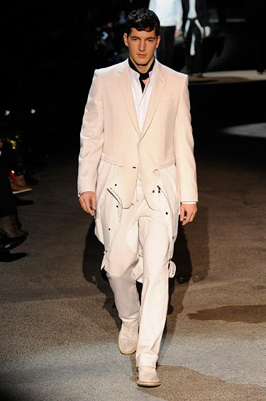 Louis Vuitton 1 - Colección hombre Otoño-Invierno 2011-2012