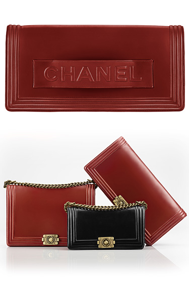 Chanel 1 - Bolsa Boy Chanel, seductiva y diferente